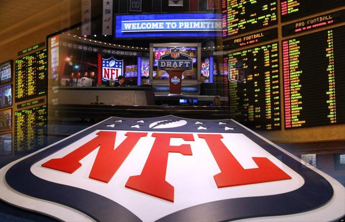 nfl draft list betting lines