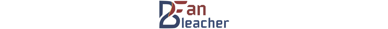 Bleacher Fan