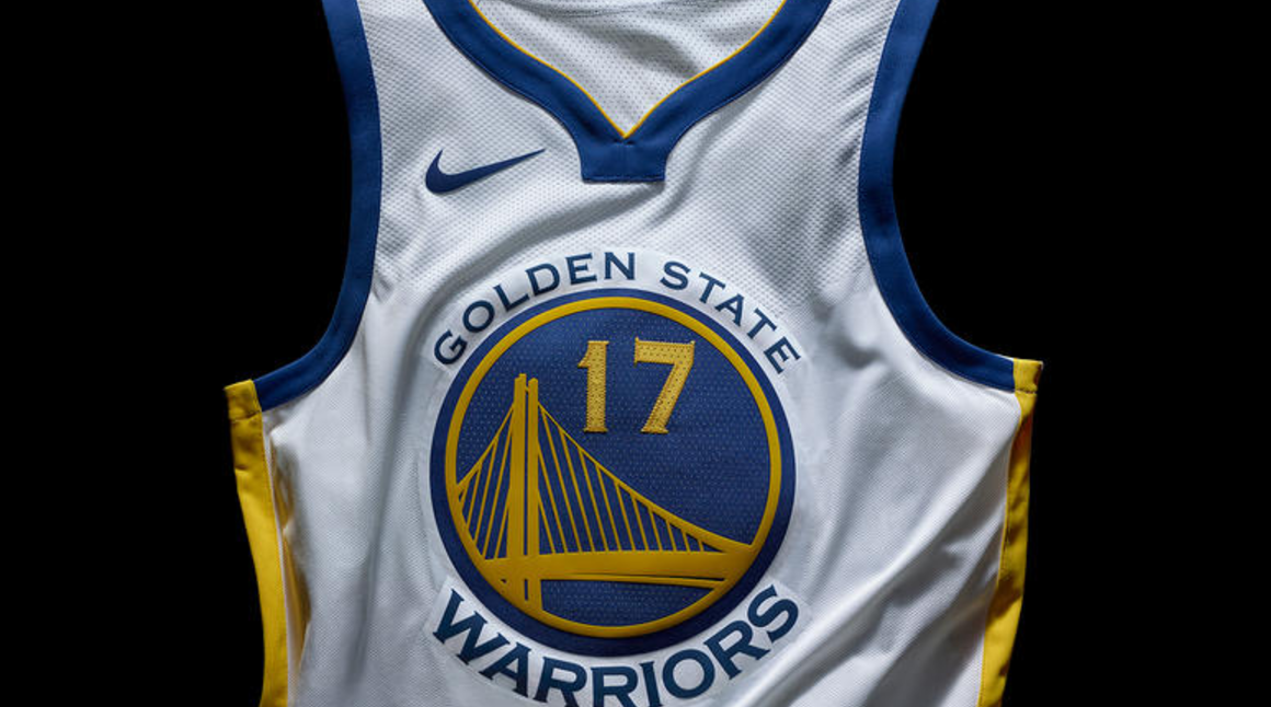 7c69a89689f Nike Unveils It s First Edition Of The Brand New NBA Uniforms For This  Season