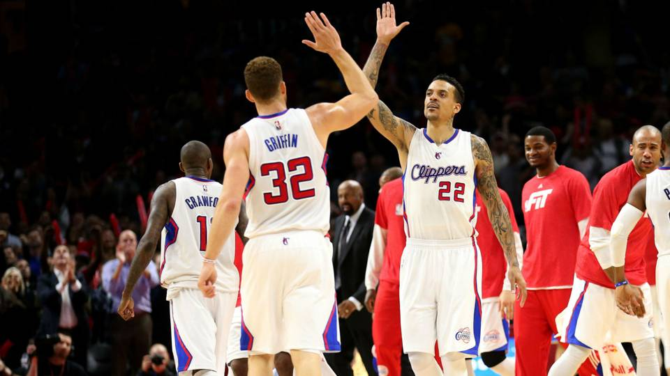 matt barnes lays out some truth about doc rivers following the blakematt barnes lays out some truth about doc rivers following the blake griffin trade